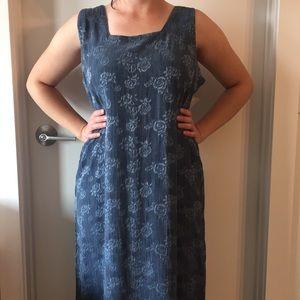 Kaliyana Artwear Canadian Designer Dress
